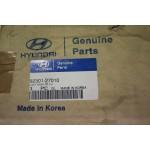 Hyundai priekinis posūkis