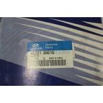 Hyundai greičio dėžės filtras