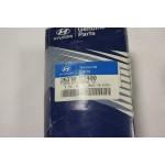 Hyundai alyvos filtro korpusas