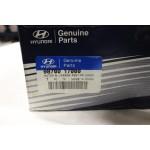 Hyundai galinio stiklo valytuvo variklis